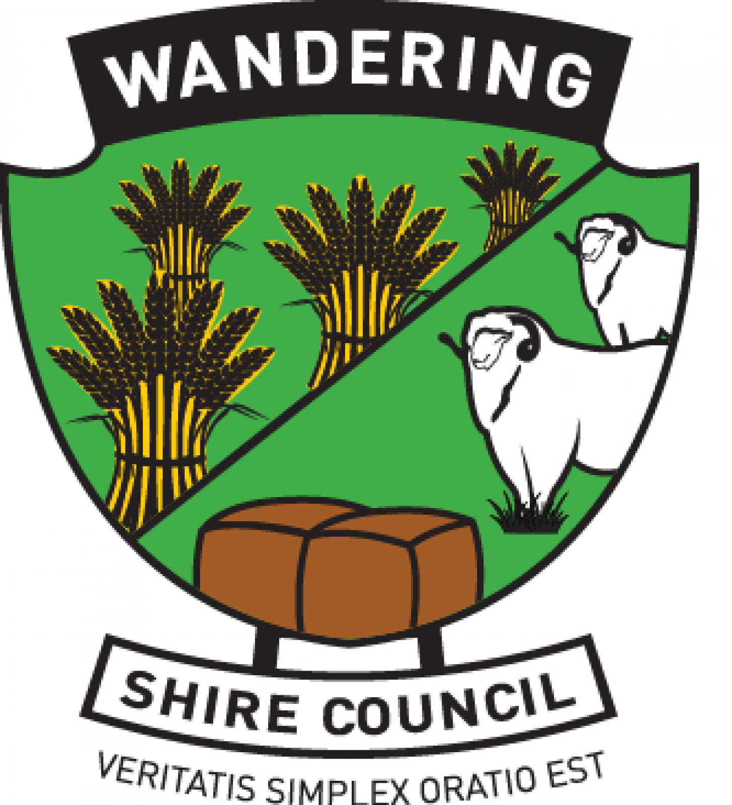 Shire of Wandering